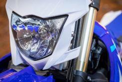 Yamaha WR250F 2020 24