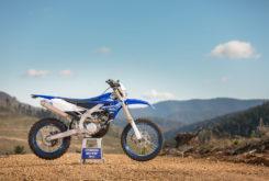Yamaha WR250F 2020 34