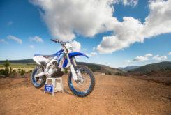 Yamaha WR250F 2020 35