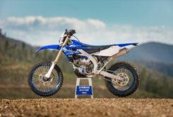 Yamaha WR250F 2020 36
