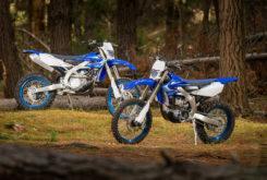 Yamaha WR250F 2020 37