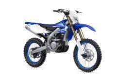 Yamaha WR250F 2020 39