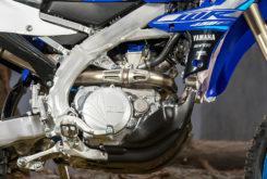 Yamaha WR450F 2020 10