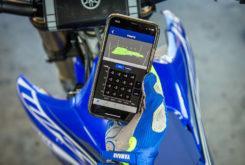 Yamaha WR450F 2020 11