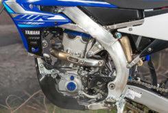 Yamaha WR450F 2020 13