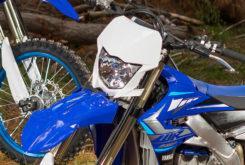 Yamaha WR450F 2020 16
