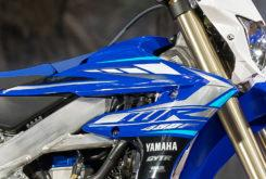 Yamaha WR450F 2020 21