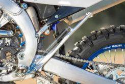 Yamaha WR450F 2020 25
