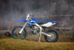 Yamaha WR450F 2020 29