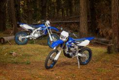 Yamaha WR450F 2020 30
