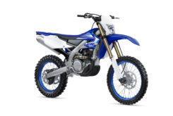 Yamaha WR450F 2020 32