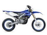 Yamaha WR450F 2020 33