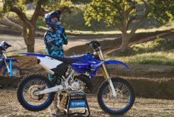 Yamaha YZ125 2020 09