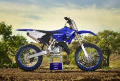 Yamaha YZ125 2020 11