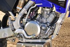 Yamaha YZ250 2020 12
