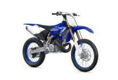 Yamaha YZ250 2020 17