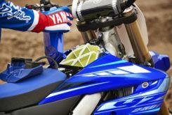 Yamaha YZ250F 2020 14