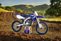 Yamaha YZ250F 2020 17