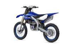 Yamaha YZ250F 2020 20