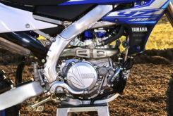 Yamaha YZ450F 2020 09