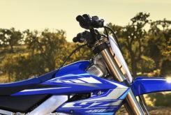Yamaha YZ450F 2020 17