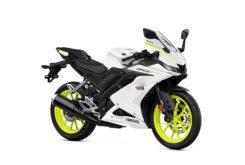 Yamaha YZF R125 2020 01