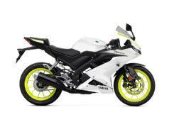 Yamaha YZF R125 2020 02