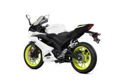 Yamaha YZF R125 2020 03