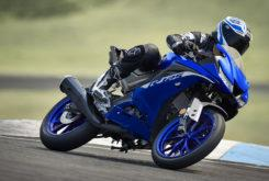 Yamaha YZF R125 2020 04