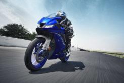 Yamaha YZF R125 2020 05