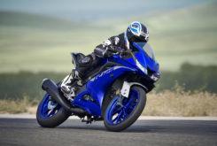 Yamaha YZF R125 2020 09