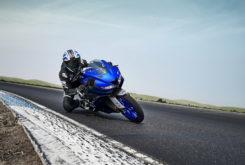 Yamaha YZF R125 2020 10