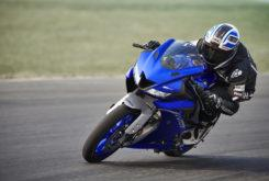 Yamaha YZF R125 2020 11