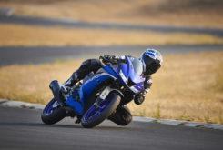 Yamaha YZF R125 2020 12