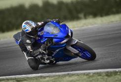 Yamaha YZF R125 2020 13