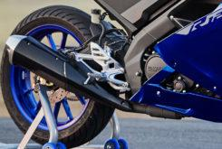 Yamaha YZF R125 2020 15