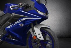 Yamaha YZF R125 2020 16