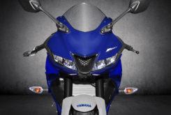 Yamaha YZF R125 2020 19