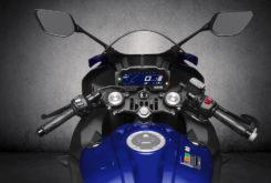 Yamaha YZF R125 2020 21