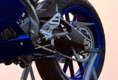 Yamaha YZF R125 2020 24