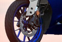 Yamaha YZF R125 2020 25