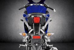 Yamaha YZF R125 2020 26
