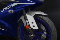 Yamaha YZF R125 2020 27