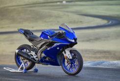 Yamaha YZF R125 2020 28