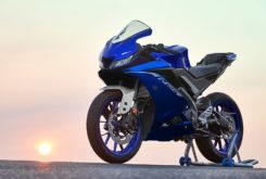 Yamaha YZF R125 2020 29
