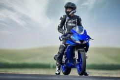Yamaha YZF R125 2020 30
