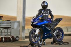 Yamaha YZF R125 2020 31