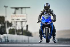 Yamaha YZF R125 2020 32