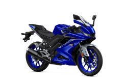 Yamaha YZF R125 2020 33