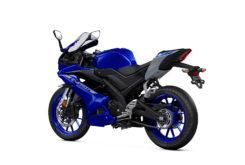 Yamaha YZF R125 2020 35